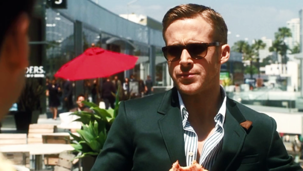 Crazy, Stupid, Love 2011