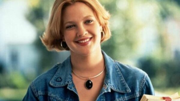 Drew Barrymore The Wedding Singer