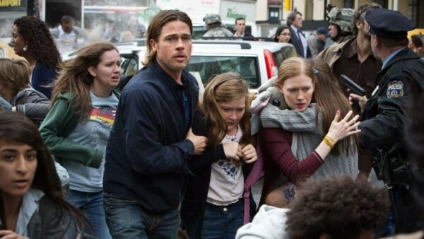 World War Z 2013