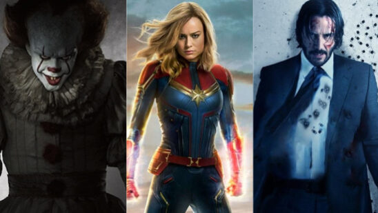 15 Most Anticipated Movies of 2019