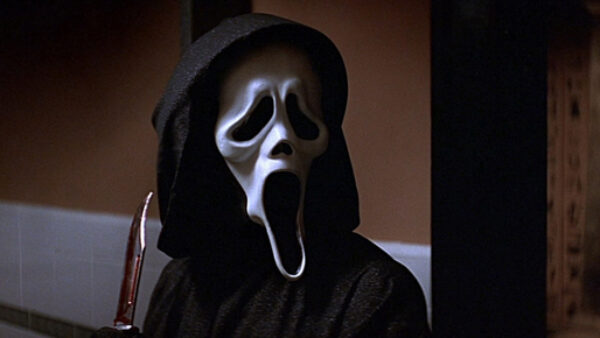 Scream movie franchise