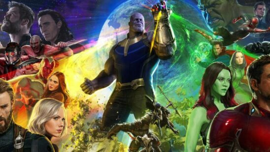 Avengers Infinity War Easter Eggs You Completely Missed