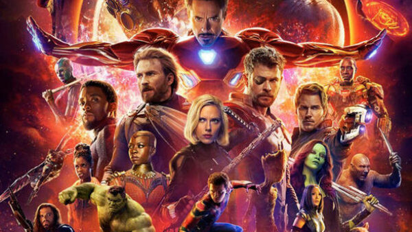 Avengers 4 top movies of 2019