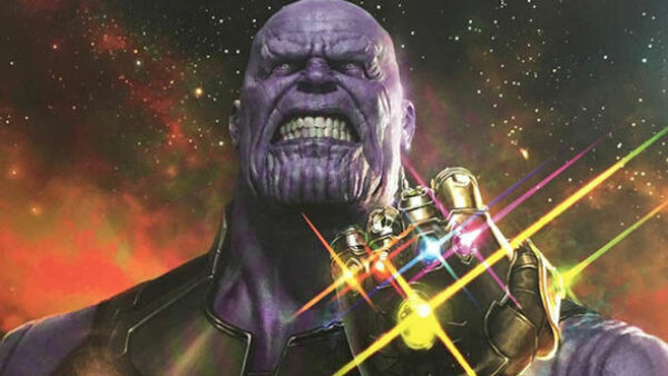 Destroying the Infinity Stones is Suicide