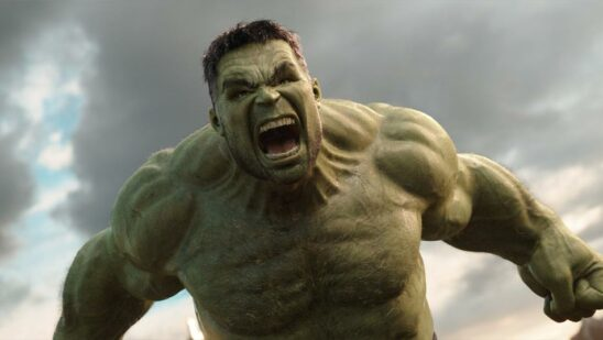 hulk in avengers infinity war