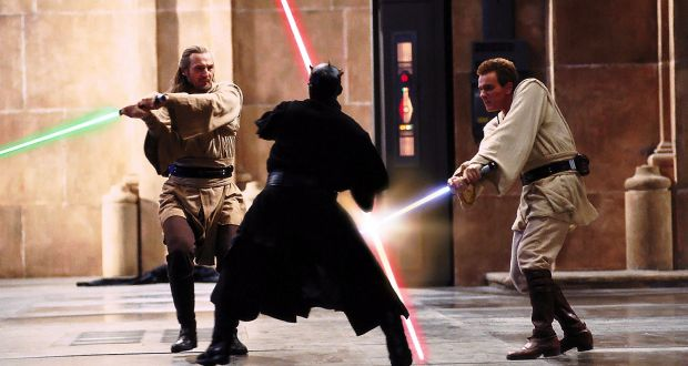 Star Wars: Episode I – The Phantom Menace (2001)