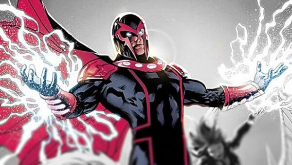stan lee marvel Magneto