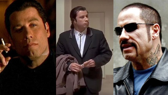 15 Best John Travolta Movies of All Time
