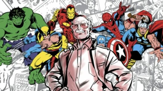 stan lee greatest creations