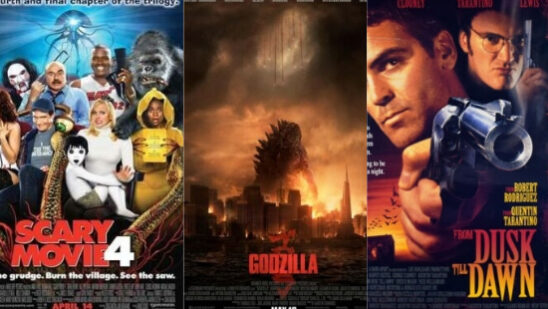 15 Most Misleading Movie Posters