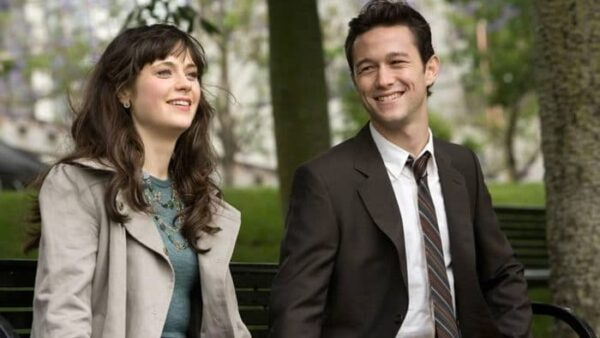 500 Days of Summer 2009