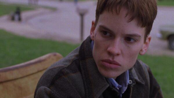 Boys Dont Cry 1999
