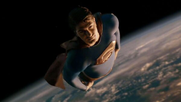 Superman Returns 2006