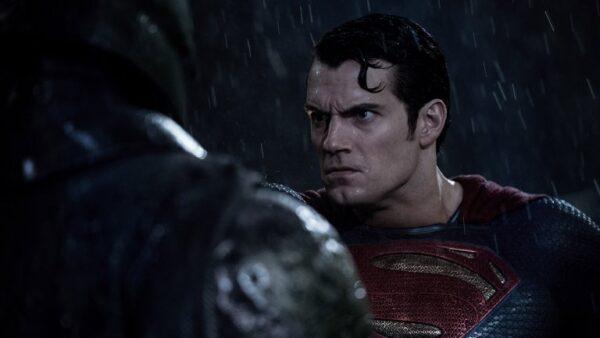 Batman v Superman Ultimate Edition 2016