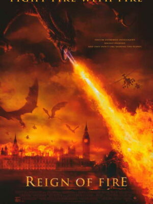 Reign of Fire 2002