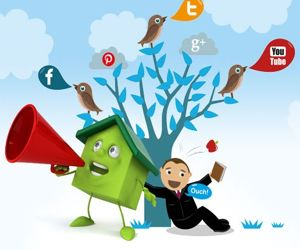 social media trends for real estate agents