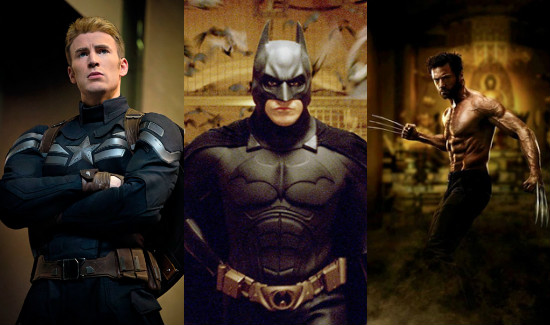 30 Best Superhero Movies of All Time