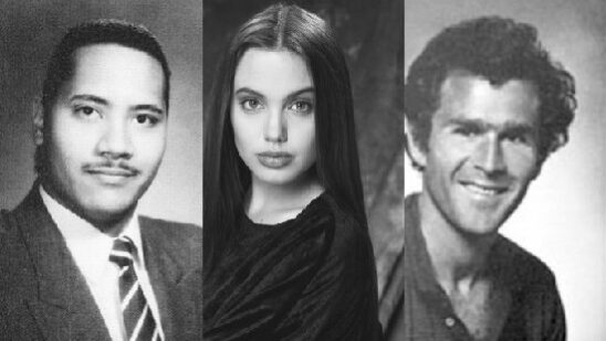 50 Amazing High School Photos of Your Favorite Celebs