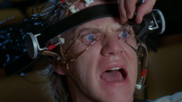A Clockwork Orange 1971 Movie
