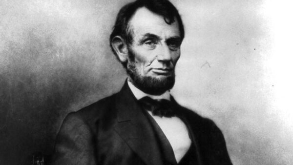 Abraham Lincoln Wrestling