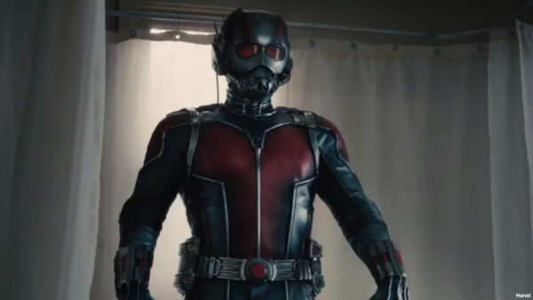 Ant-Man 2015 Superhero Flick