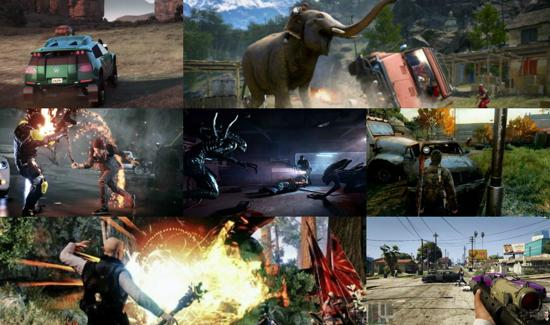 15 Best PlayStation 4 Games of 2014