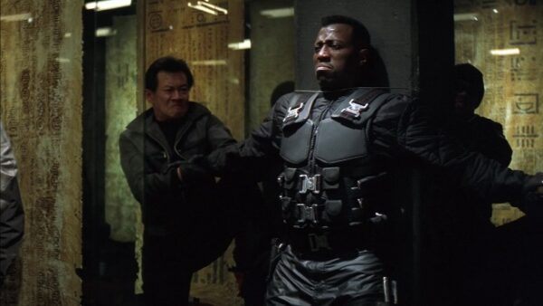 Blade Superhero Movie