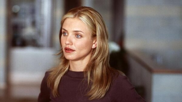 Cameron Diaz never finished high school