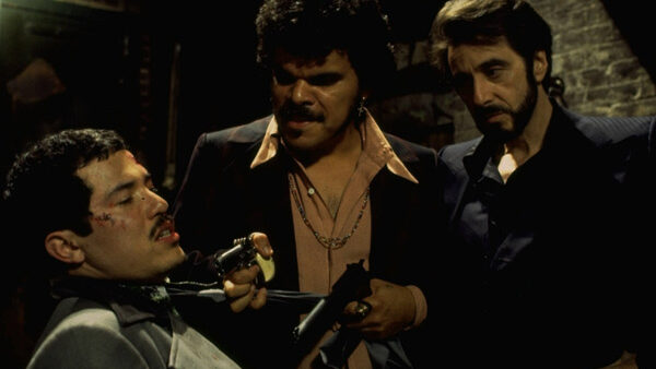 Carlitos Way 1993 Al Pacino Movie