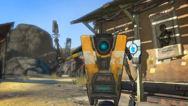 Claptrap (Borderlands)