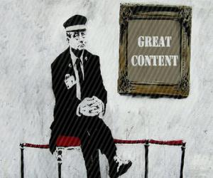 content curation definition