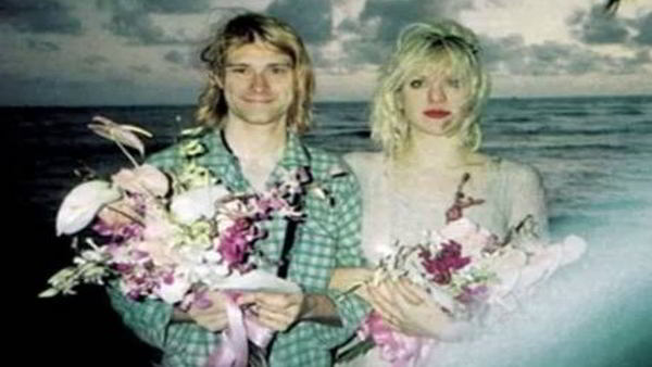 Courtney Love Killed Kurt Cobain
