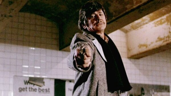 Death Wish 1974 Movie