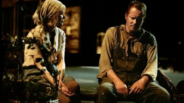 Dogville 2003 Revenge Movie