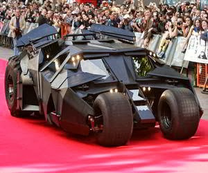 10 Most Famous Movie Cars Ever