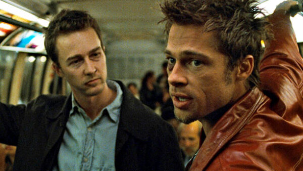Fight Club 1999 Action Movie