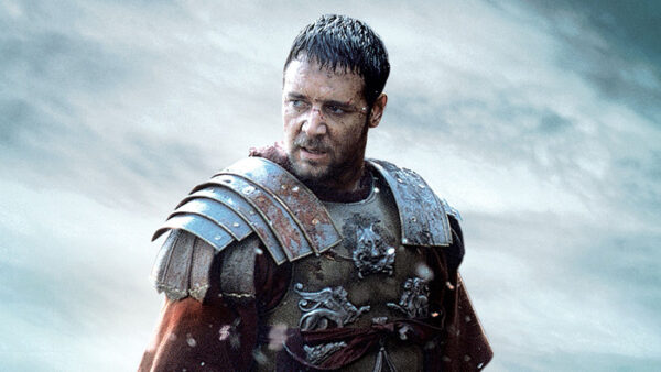 Gladiator 2 unconfirmed movie