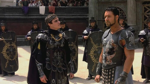 Gladiator 2000 Action Drama Movie