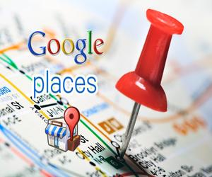 google places optimization images