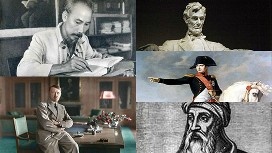 19 Greatest Leaders of Modern History