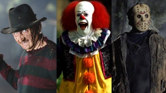 Image Result For Iconic Horror Movie