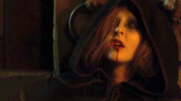 Horror Thriller Ginger snaps back The Beginning