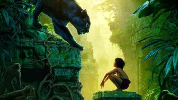 Junglebook 2016 Upcoming Movie