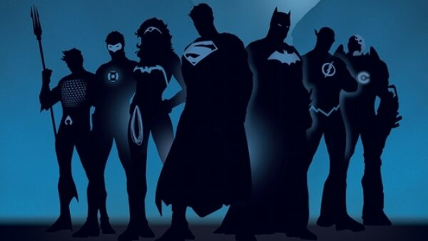 Justice League Part One & Two (2017 & 2019)