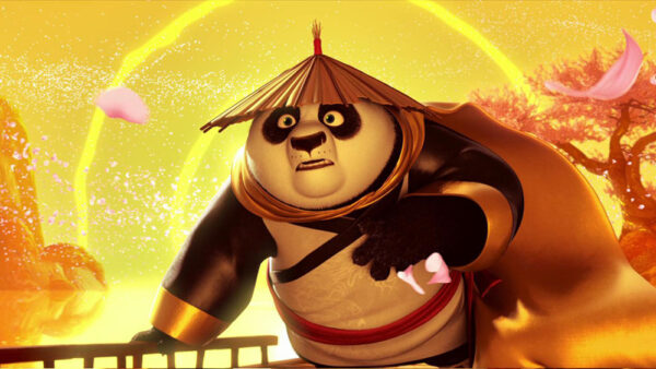 Kung Fu Panda 3 Upcoming Movie
