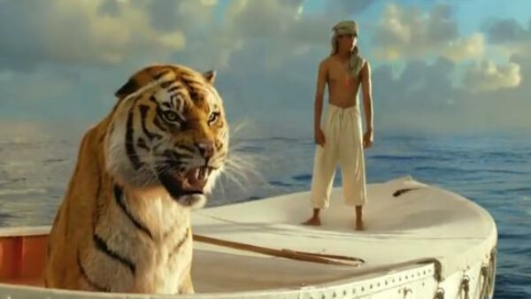 life of pi essay on the better story Life of pi follows the story of piscine molitor patel,  family to canada sinks and pi must survive in a life-boat with only a male  miss the better story.