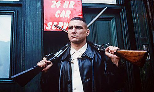 Lock, Stock & Two Smoking Barrels 1998