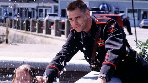 Me Myself And Irene 2000 Movie