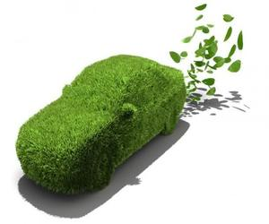 Most Environmentally Friendly Cars 2012-2013