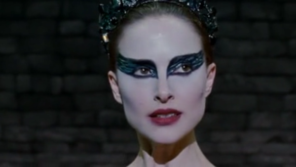 Natalie Portman in Black Swan